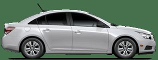 Product Image - 2013 Chevrolet Cruze LS Auto