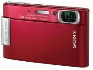 Product Image - Sony Cyber-shot DSC-T200