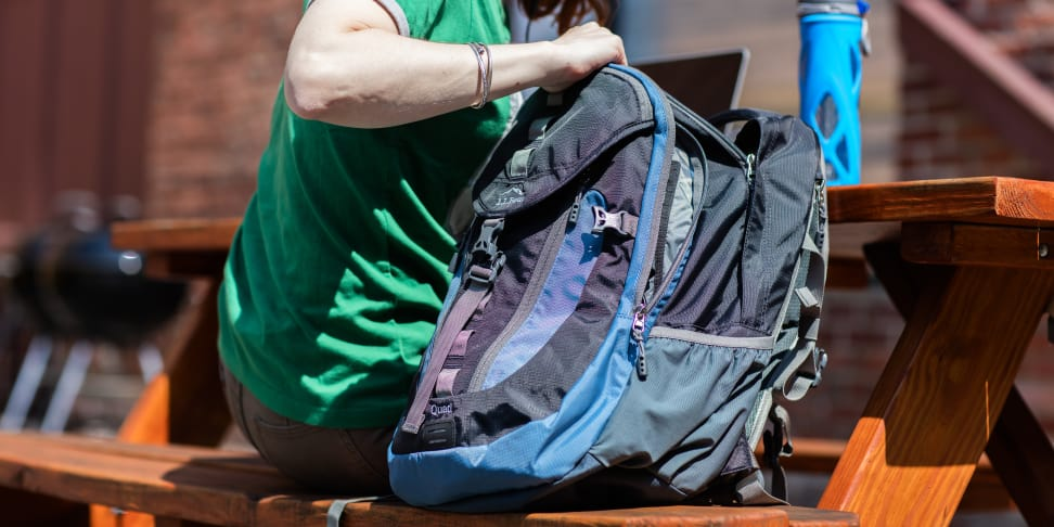 f597eb29d723 The Best Back-to-School Backpacks of 2019 - Reviewed Home   Outdoors