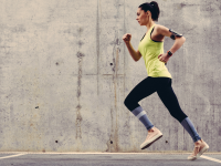 I used 6 running apps—this one is my favorite