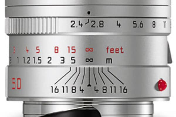 Leica-Summarit-M 50mm