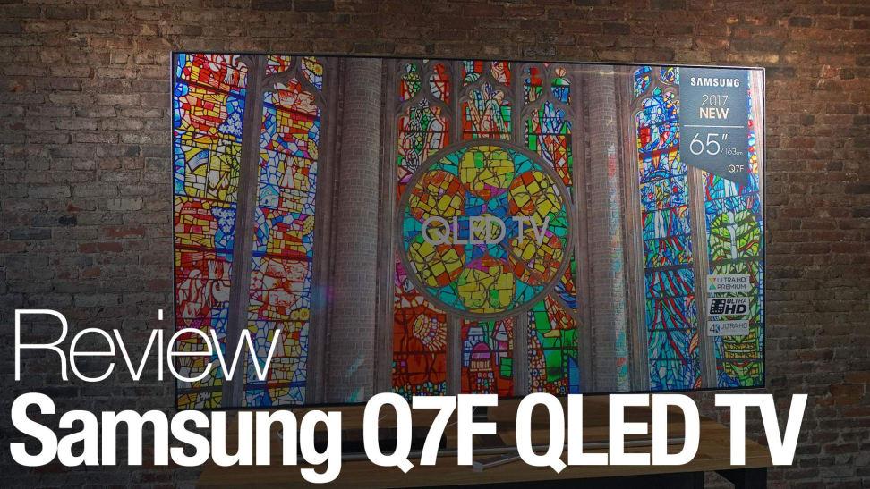 Product Image - Samsung QN65Q7FAMFXZA
