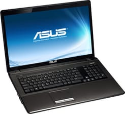 Product Image - Asus K93SV