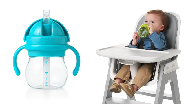 OXO Tot Transitions Cup