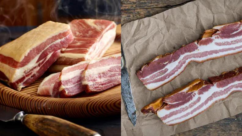 Goldbelly Bacon