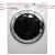 Frigidaire affinity washer front