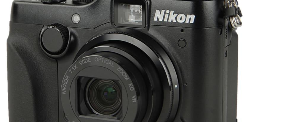Product Image - Nikon Coolpix P7100