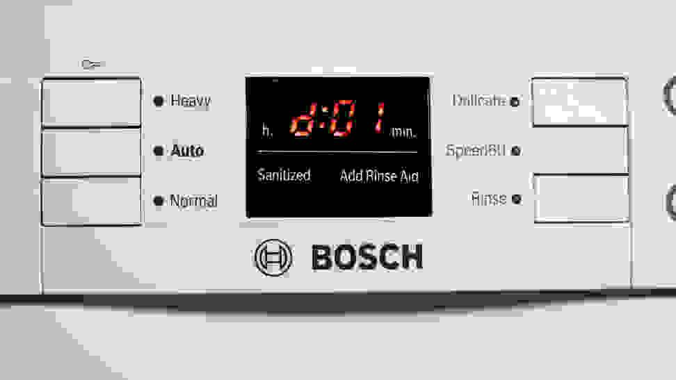 Bosch-SHEM3AY52N Secret Menus