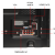 Samsung pn43d490 ports