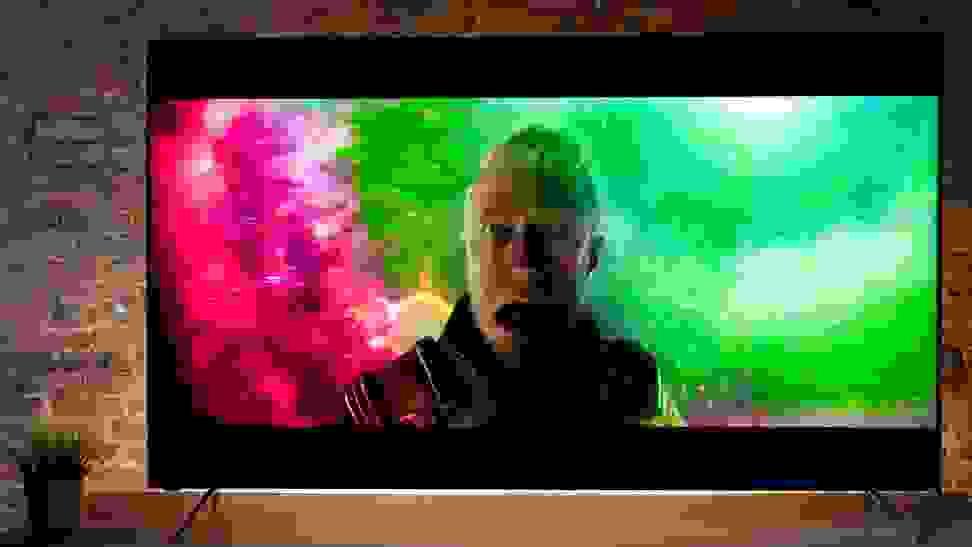 Vizio P-Series Quantum X With HDR Content 3