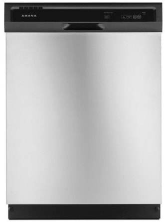 Kenmore Dishwasher Reviews >> Amana Adb1400ags