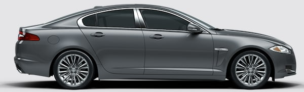 Product Image - 2012 Jaguar XF Portfolio