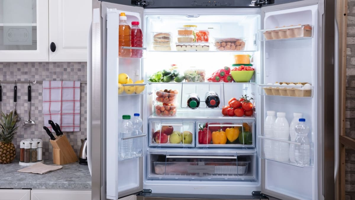 10 mistakes you're making with your fridge - Reviewed