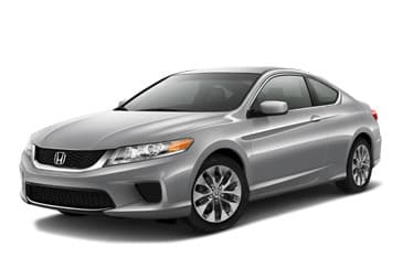Product Image - 2013 Honda Accord Coupe LX-S