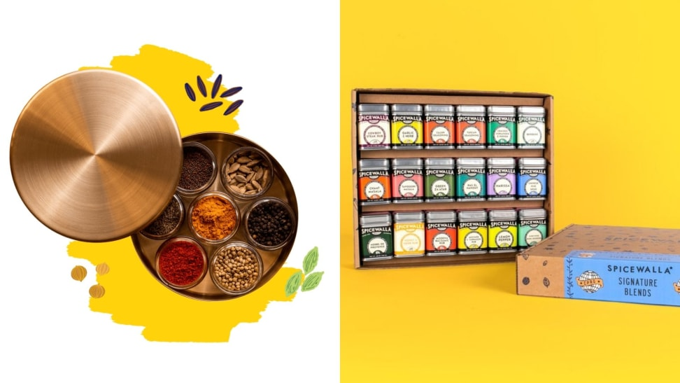 These three spices companies helped me level up my kitchen pantry.