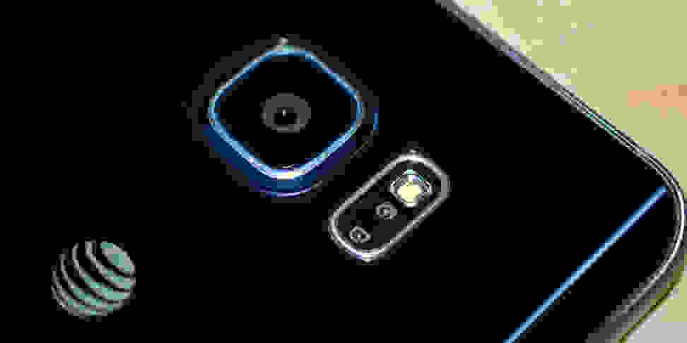 Samsung Note 5 Camera