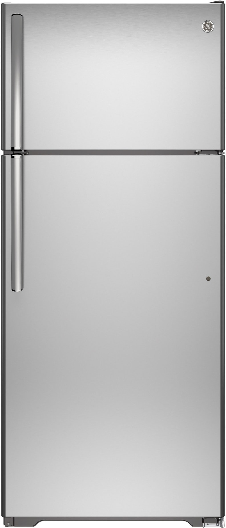 Buying the GE GAS18PSJSS is one of the more affordable ways to get stainless into your kitchen.