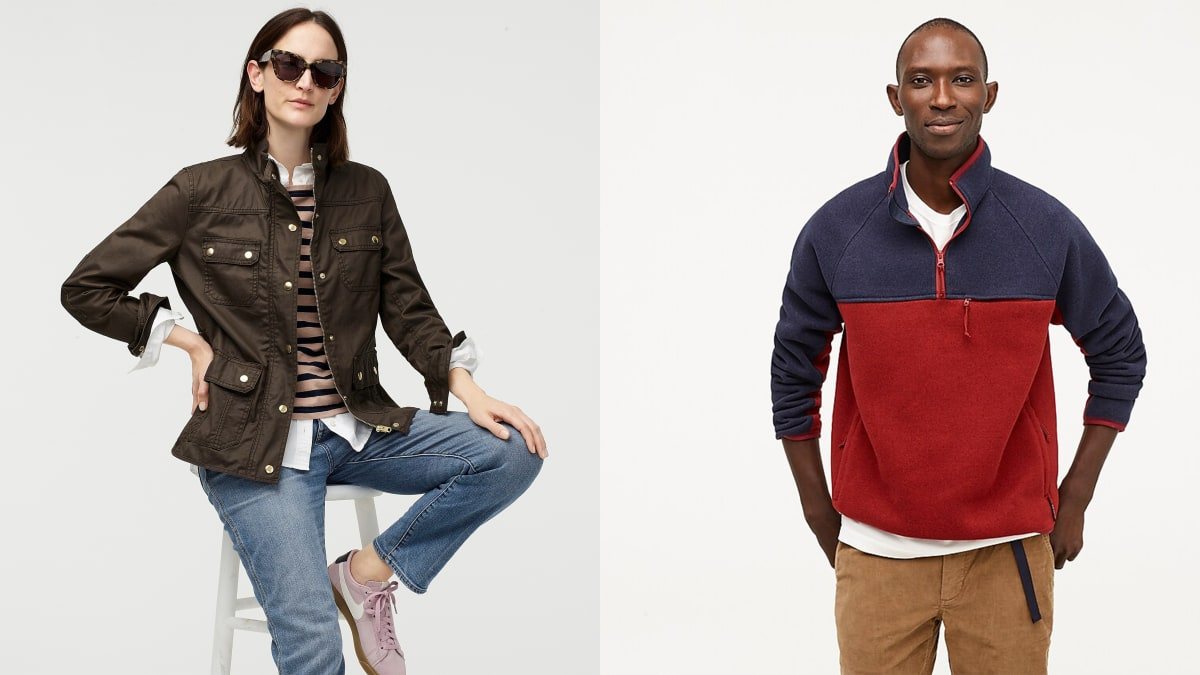 20 things with a cult following at J. Crew—and why they're worth it