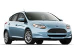 Product Image - 2012 Ford Focus Electric