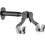 Product Image - Ibera Adjustable Bicycle Wall Hanger
