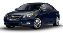 Product Image - 2012 Buick Regal Turbo with Premium II Equipment