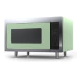 Big chill countertop microwave