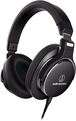 Product Image - Audio-Technica ATH-MSR7NC