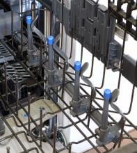 GE PDT760SSFSS—Bottle Wash Jets