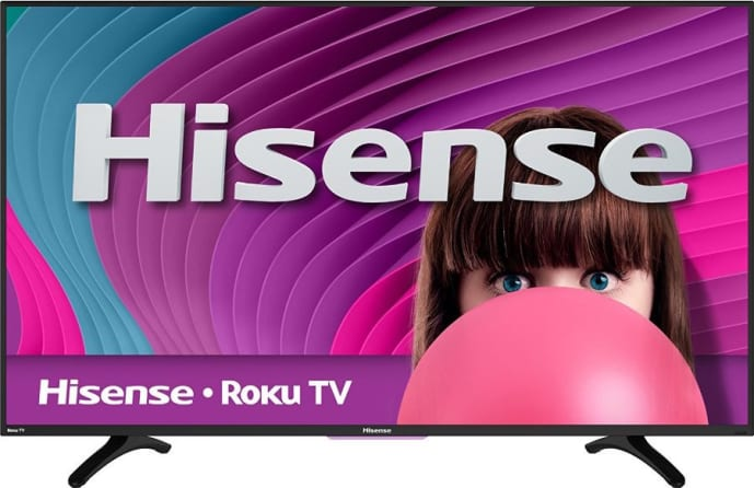 The Best Roku TVs of 2019 - Reviewed Televisions