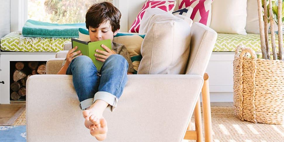 Amazon Kindle for Kids