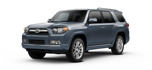Product Image - 2013 Toyota 4Runner Limited
