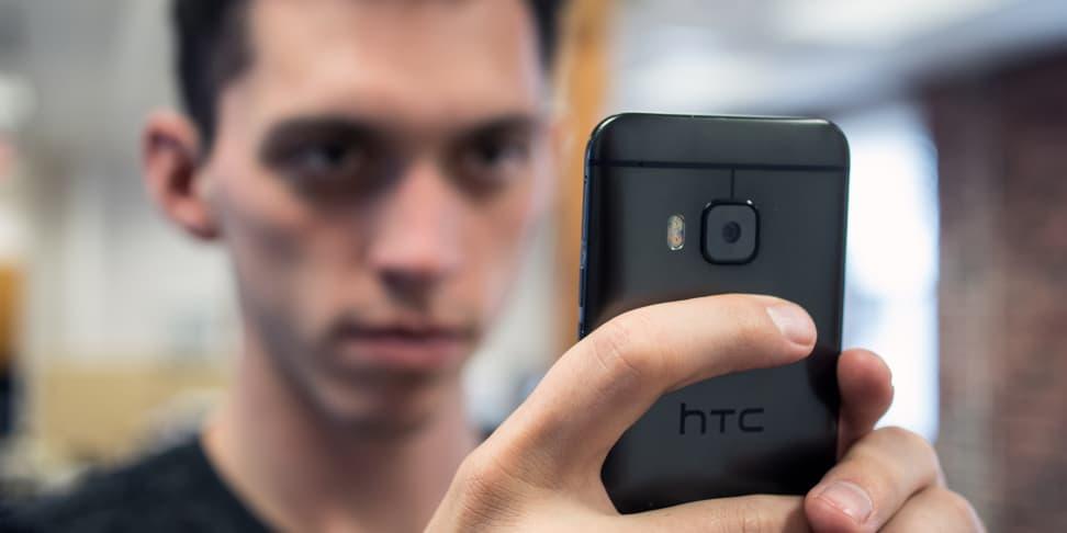 HTC One M9 - Hero
