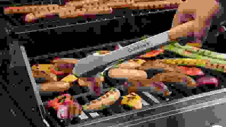 grilling set