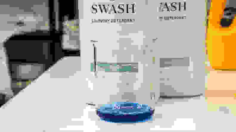 Swash Concentrate