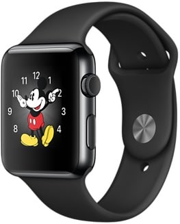 Product Image - Apple Watch 42mm