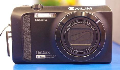 Product Image - Casio  Exilim EX-ZR200