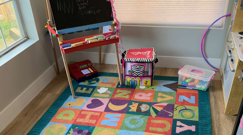 Ruggable playroom 2
