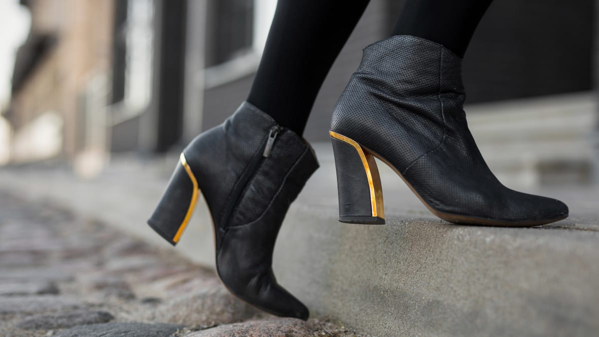 How to make your winter boots last more than just a season