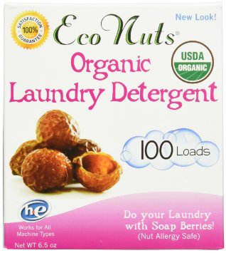 Product Image - Eco Nuts Soap Nuts