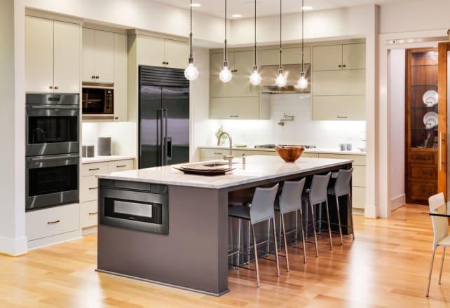 15 Luxury Kitchen Appliances Designers Will Be Talking