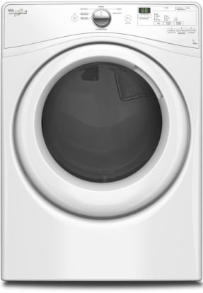 Product Image - Whirlpool WED7590FW