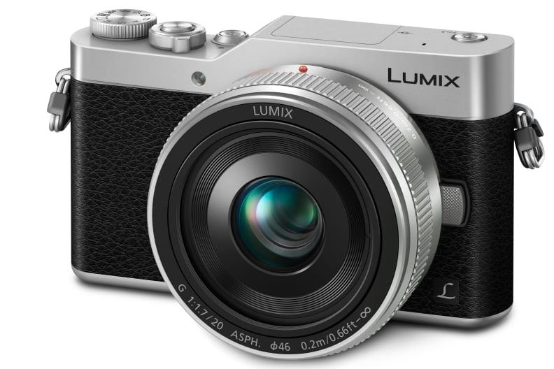Panasonic Lumix GX850