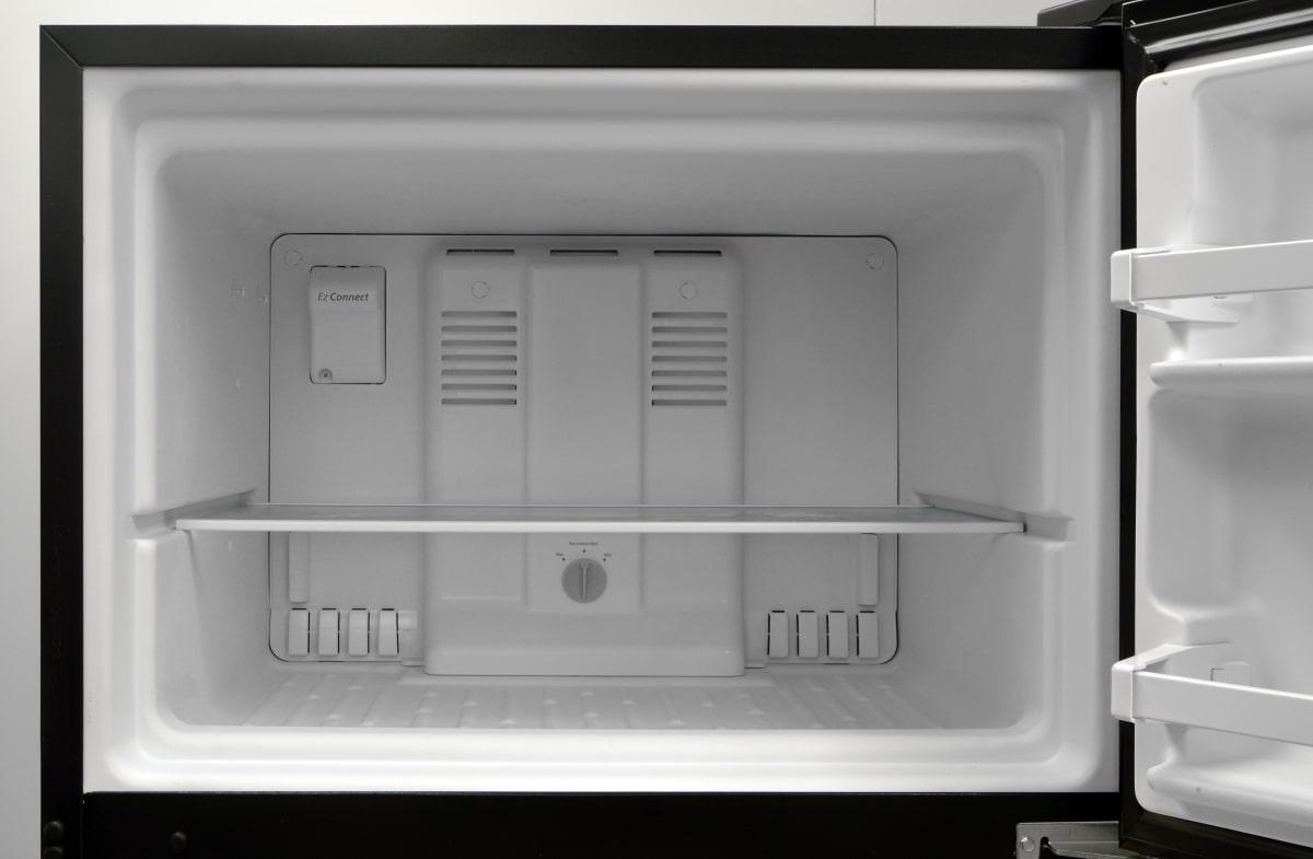 Whirlpool WRT318FZDB Refrigerator Review - Reviewed Refrigerators
