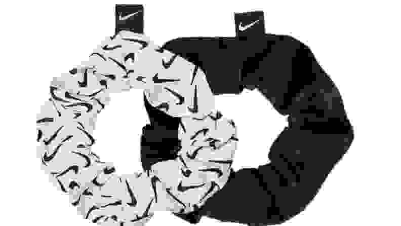 Nike Women's Gathered Hair Ties - 2-Pack