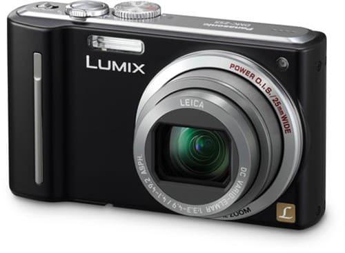 Product Image - Panasonic DMC-ZS5