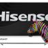 Hisense tv heroes 1
