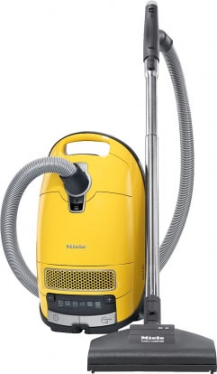 Product Image - Miele Complete C3 Calima