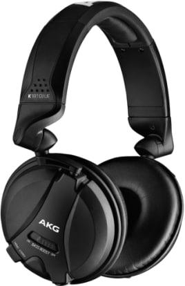Product Image - AKG K181 DJ UE