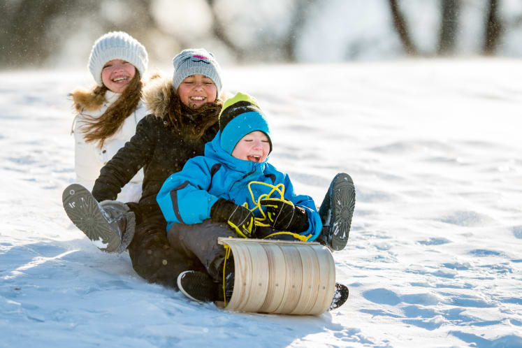 4079c2de475a 11 snow toys for an awesome day with kids - Reviewed Home   Outdoors