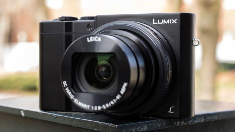 Product Image - Panasonic Lumix ZS100